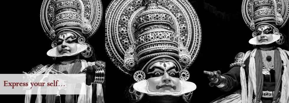 DANCE (BHARATHA NRITHYAM)